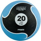 20 lb. Rhino Elite Medicine Ball by