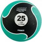 25 lb. Rhino Elite Medicine Ball by