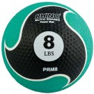 8 lb. Rhino® Elite Medicine Ball