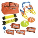 Speed and Agility Kit