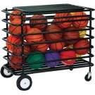 "45""L x 24""W x 38""H Ultimate Ball Locker"