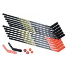 "52"" Ultra Shaft Floor Hockey Set by"