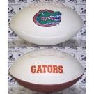 Florida Gators Signature Series Full Size Football