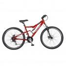 Victory Vegas Jackpot 24 Speed Dual Suspension Mountain Bike