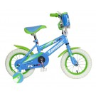 "Kawasaki® KX12G Girl's 12"" Bicycle"