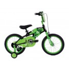 "Kawasaki K16 Boy's Mono 16"" Bicycle"