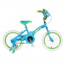 "Kawasaki® KX16G Girl's 16"" Bicycle"