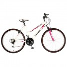 "Kawasaki® KX26G Ladies' 26"" Hardtail Mountain Bike"