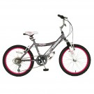 Kawasaki KX20G Girl's BMX Bike by