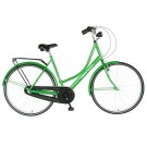 "Hollandia Amsterdam V 28"" Bicycle (Metallic Green)"