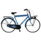 "Hollandia Amsterdam M 28"" Bicycle (Metallic Blue)"