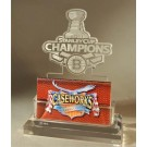 Boston Bruins 2011 Stanley Cup Champions Business Card Holder in Gift Box by