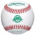 Diamond DCR-1 Competition Grade Cal Ripken Baseballs - 1 Dozen