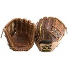 "11 1/2"" GCP675 Classic Pro Soft Pitcher / Infield Baseball Glove from Mizuno"