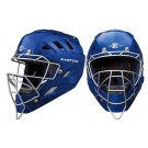 Surge Catcher's Helmet with Face Mask from Easton