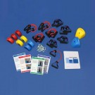 Small StartFit Fitness System for Climbing Walls from Everlast Climbing