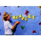 Groperz Character Holds for Climbing Wall - Set 1  from Everlast Climbing