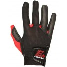 "New ""Weapon"" Moisture Barrier Adult Racquetball Glove from E-Force (Right X-Small)"