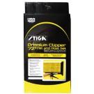 "Stiga Clipper Pro 72"" Table Tennis Net And Post Set"