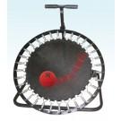 CanDo Trampoline Ball Rebounder - Circular