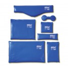 Relief Pak Reusable Cold Pack - Half Size