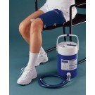 AirCast Thigh CryoCuff with Gravity Feed Cooler