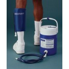 AirCast Calf CryoCuff with Gravity Feed Cooler