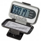 Ekho® THREE Pedometer