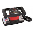 Large Pad Rotary / Orbital Massager (Variable Speed) by