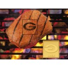 Green Bay Packers Fan Brand (Set of 2) - Branding Irons