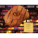 San Francisco 49ers Fan Brand (Set of 2) - Branding Irons