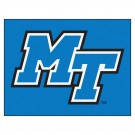 "Middle Tennessee State Blue Raiders 34"" x 45"" All Star Floor Mat"