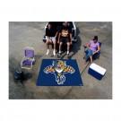 Florida Panthers 5' x 6' Tailgater Mat