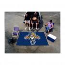 Florida Panthers 5' x 8' Ulti Mat