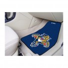 "Florida Panthers 18"" x 27"" Auto Floor Mat (Set of 2 Car Mats)"