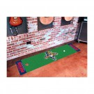 "Florida Panthers 18"" x 72"" Golf Putting Green Mat"