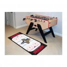 "Florida Panthers 30"" x 72"" Hockey Rink Runner"