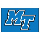 "Middle Tennessee State Blue Raiders 19"" x 30"" Starter Mat"