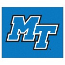 Middle Tennessee State Blue Raiders 5' x 6' Tailgater Mat