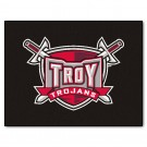 "34"" x 45"" Troy State Trojans All Star Floor Mat"