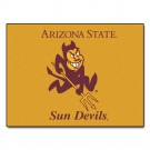 "34"" x 45"" Arizona State Sun Devils All Star Floor Mat"
