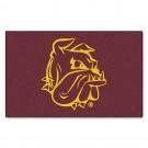 Minnesota (Duluth) Bulldogs 5' x 8' Ulti Mat