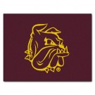 "Minnesota (Duluth) Bulldogs 34"" x 45"" All Star Floor Mat"