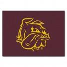 Minnesota (Duluth) Bulldogs 5' x 6' Tailgater Mat