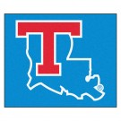 5' x 6' Louisiana Tech Bulldogs Tailgater Mat