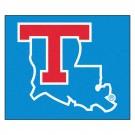 5' x 6' Louisiana Tech Bulldogs Tailgater Mat