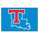 "Louisiana Tech Bulldogs 19"" x 30"" Starter Mat"