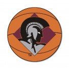 "27"" Round Arkansas (Little Rock) Trojans Basketball Mat"