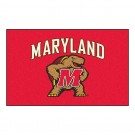5' x 8' Maryland Terrapins Ulti Mat