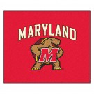 5' x 6' Maryland Terrapins Tailgater Mat